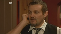 Toadie Rebecchi in Neighbours Episode 5943