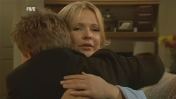 Callum Jones, Steph Scully in Neighbours Episode 5946