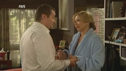 Toadie Rebecchi, Steph Scully in Neighbours Episode 5946