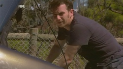 Lucas Fitzgerald in Neighbours Episode 5946