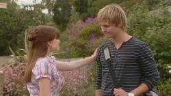 Summer Hoyland, Andrew Robinson in Neighbours Episode 5946