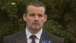 Toadie Rebecchi in Neighbours Episode 5946