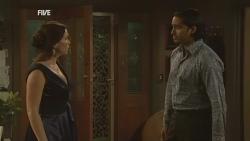 Libby Kennedy, Doug Harris in Neighbours Episode 5948