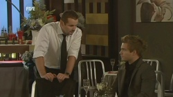 Toadie Rebecchi, Ringo Brown in Neighbours Episode 5948