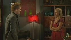 Ringo Brown, Donna Freedman in Neighbours Episode 5948