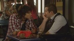Declan Napier, Toadie Rebecchi in Neighbours Episode 5950