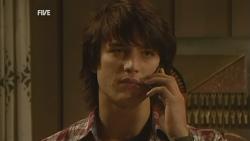 Declan Napier in Neighbours Episode 5950