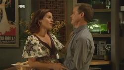 Rebecca Napier, Paul Robinson in Neighbours Episode 5951