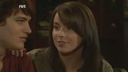 Declan Napier, Kate Ramsay in Neighbours Episode 5951