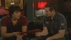 Declan Napier, Toadie Rebecchi in Neighbours Episode 5951
