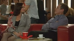 Diana Marshall, Paul Robinson in Neighbours Episode 5952
