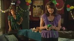 Rebecca Napier, Kate Ramsay in Neighbours Episode 5952