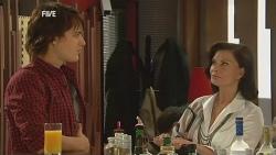 Declan Napier, Diana Marshall in Neighbours Episode 5952