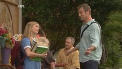 Natasha Williams, Michael Williams in Neighbours Episode 5953