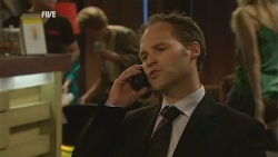 Russell Walsh in Neighbours Episode 5953