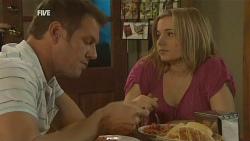 Michael Williams, Natasha Williams in Neighbours Episode 5953