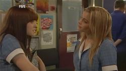 Summer Hoyland, Natasha Williams in Neighbours Episode 5954