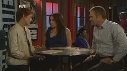 Susan Kennedy, Libby Kennedy, Karl Kennedy in Neighbours Episode 5955