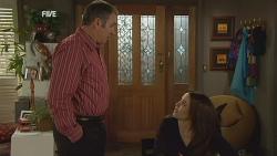 Karl Kennedy, Libby Kennedy in Neighbours Episode 5956