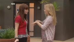 Summer Hoyland, Natasha Williams in Neighbours Episode 5957