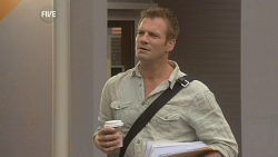 Michael Williams in Neighbours Episode 5958