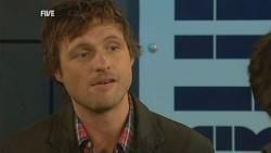 John Bradley in Neighbours Episode 5958