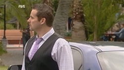 Toadie Rebecchi in Neighbours Episode 5959
