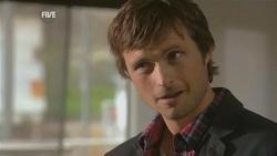 John Bradley in Neighbours Episode 5959