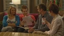 Donna Freedman, Ringo Brown, Karl Kennedy, Susan Kennedy in Neighbours Episode 5959