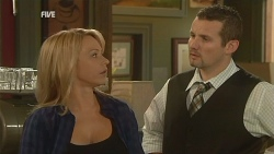 Steph Scully, Toadie Rebecchi in Neighbours Episode 5960