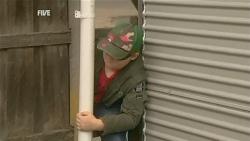 Callum Jones in Neighbours Episode 5960