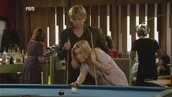 Andrew Robinson, Natasha Williams in Neighbours Episode 5960