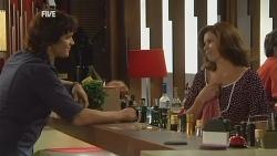 Declan Napier, Rebecca Napier in Neighbours Episode 5960
