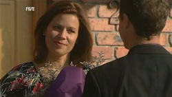 Rebecca Napier, Paul Robinson in Neighbours Episode 5962