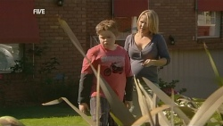Callum Jones, Steph Scully in Neighbours Episode 5964