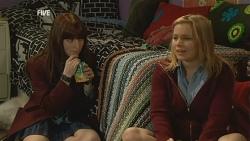 Summer Hoyland, Natasha Williams in Neighbours Episode 5969