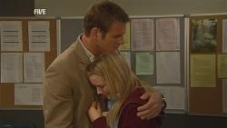 Michael Williams, Natasha Williams in Neighbours Episode 5969