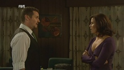 Toadie Rebecchi, Rebecca Napier in Neighbours Episode 5969