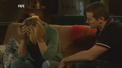 Steph Scully, Toadie Rebecchi in Neighbours Episode 5970