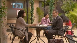 Diana Marshall, Toadie Rebecchi in Neighbours Episode 5970