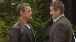 Paul Robinson, Toadie Rebecchi in Neighbours Episode 5970