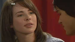 Kate Ramsay, Declan Napier in Neighbours Episode 5970