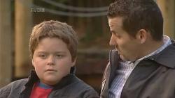Callum Jones, Toadie Rebecchi in Neighbours Episode 5972