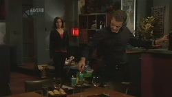 Rebecca Napier, Paul Robinson in Neighbours Episode 5972