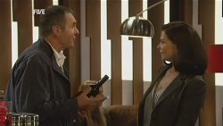 Karl Kennedy, Diana Marshall in Neighbours Episode 5975
