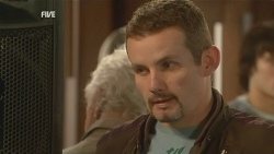 Toadie Rebecchi in Neighbours Episode 5976