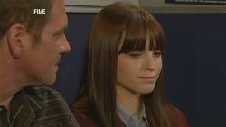 Michael Williams, Summer Hoyland in Neighbours Episode 5978