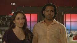 Libby Kennedy, Doug Harris in Neighbours Episode 5978
