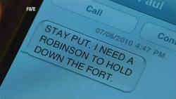 in Neighbours Episode 5978