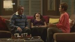 Karl Kennedy, Libby Kennedy, Susan Kennedy in Neighbours Episode 5979